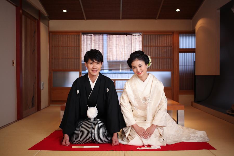 京都日和|京町屋|ロケフォト|和装
