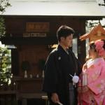 ウェディングフォトアワード受賞|京都|和装|前撮り|京都日和