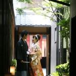 ウェディングフォトアワード受賞-京都和装-前撮り京都日和