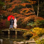 京都日和|紅葉|ロケフォト|和装058|select39