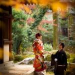 京都日和|紅葉|ロケフォト|和装061|select40