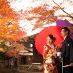 京都日和|紅葉|ロケフォト|和装065|select43