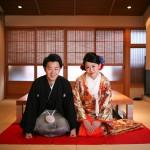 京都日和 桜 ロケフォト 和装106