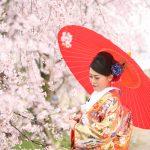 京都日和|桜|ロケ|和装|前撮り|2017_031