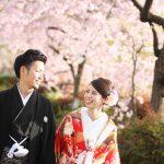 京都日和|桜|ロケ|和装|前撮り|2017_040