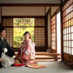 京都日和|前撮り|和装|京都|紅葉|寺|庭園|2018-11