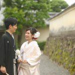 京都日和|前撮り|和装|京都|紅葉|寺|庭園|2018-46