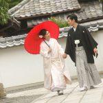 京都日和|前撮り|和装|京都|紅葉|寺|庭園|2018-50