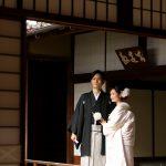 京都日和|前撮り|和装|京都|紅葉|寺|庭園|2018-58